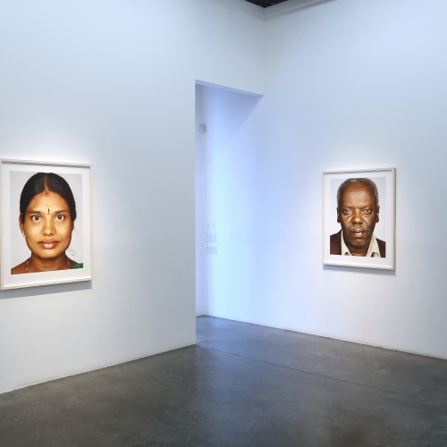 Martin Schoeller and Acumen Highlight Solutions for Global Poverty