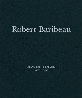 Robert Baribeau