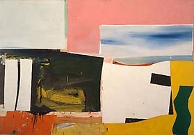 "Allan Stone Gallery ""Legacy"" at Art Miami"