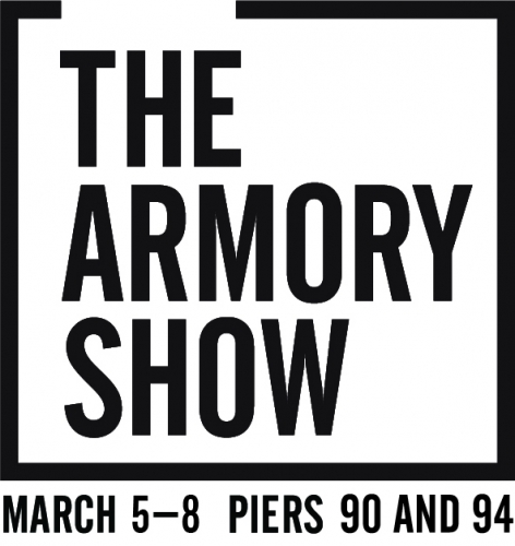 PMG AT THE ARMORY SHOW IN NEW YORK CITY