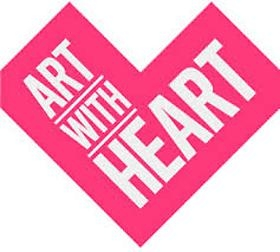 AMY SCHISSEL APPEARS IN ART WITH HEART