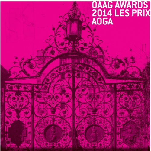 SARA ANGELUCCI: PROVENANCE UNKNOWN NAMED WINNER OF OAAG AWARD