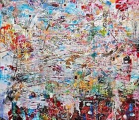 LA BANQUE D'ŒUVRES D'ART DU CONSEIL DES ARTS DU CANADA ACHÈTE UNE NOUVELLE ŒUVRE D'AMY SCHISSEL