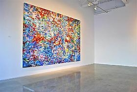 CRITICS PICK: THE BEST OF 2012...... AMY SCHISSEL'S SYSTEMS FEVER ONE OF TOP TEN EXHIBITIONS OF 2012