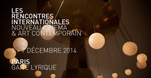 THOMAS KNEUBÜHLER TO SCREEN AT LES RENCONTRES INTERNATIONALES AND THE CENTRE CULTURAL CANADIEN