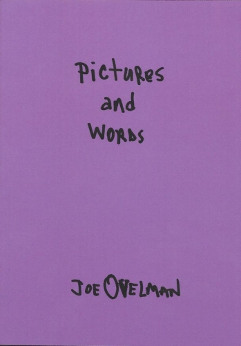 PICTURES AND WORDS