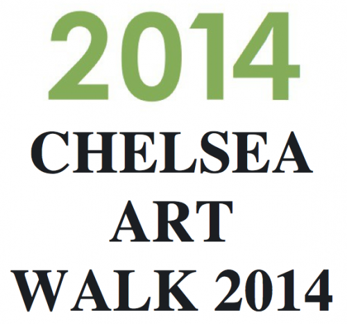 Danese/Corey to participate in Chelsea Art Walk