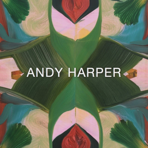 Andy Harper: Sol