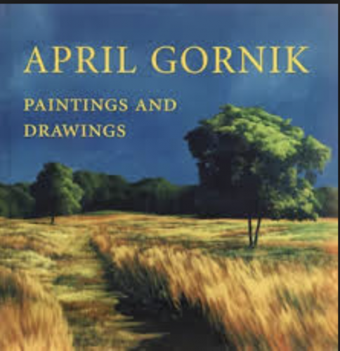 April Gornik: Paintings and Drawings