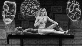Mary Reid Kelley Wins Baloise Art Prize at Art Basel 2016