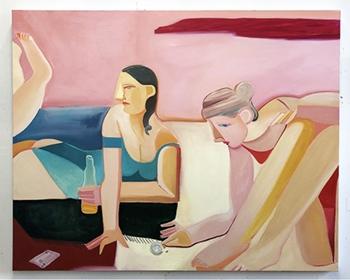 Felix LA Art Fair   Room 116