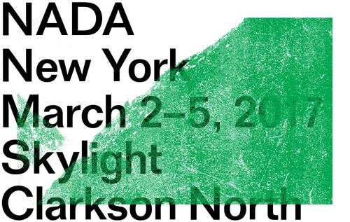 Jack Hanley Gallery at NADA, New York