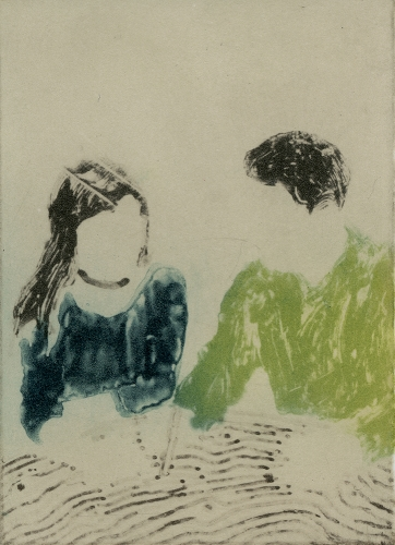 Elin Rodseth Passersby no. 11
