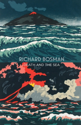 Richard Bosman catalog cover