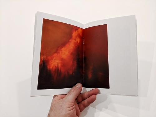 Karen Marston exhibition catalog