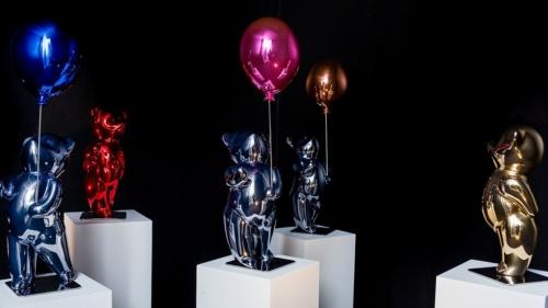 Ceve sculptures