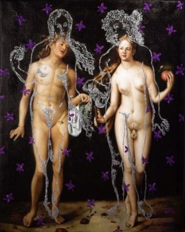 Williams Carmona resume 30 años de trabajo artístico en Nueva York