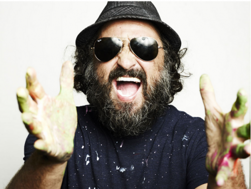 Mr. Brainwash, Philippe Hoerle-Guggenheim Transform Edition Hotel