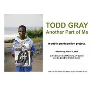 Todd Gray