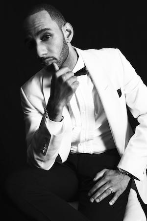 Kasseem 'Swizz Beatz' Dean