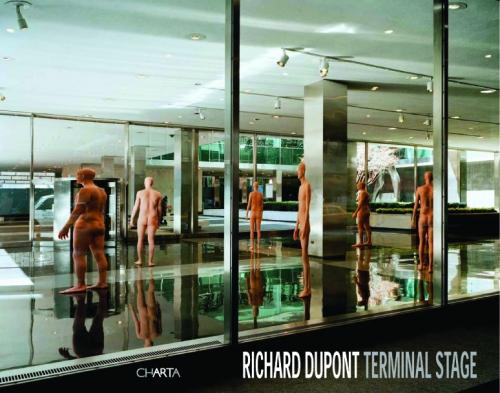 Richard Dupont Terminal Stage