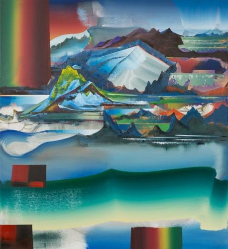 David Ebony's Top 10 New York Gallery Shows of 2016