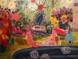 Kent/Blossom Art sets guest lectures featuring Lisa Sanditz, Julia Galloway and Marc Lancet