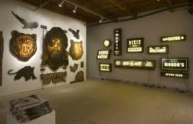 Seven Artists Explore New Orleans' Forgotten Histories