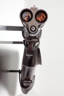 A Glimpse at Guns