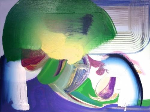 Elliott Green included in 'Outside In'