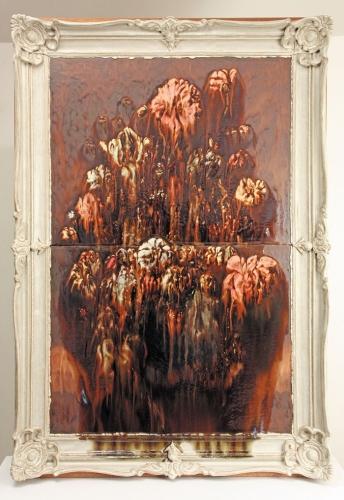 Dirk Staschke Makes Art About Death