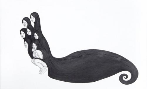 Last Call: Monica Zeringue at Jonathan Ferrara Gallery