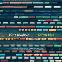 "Tony Dagradi, ""Down Time"" (Astral Music)"