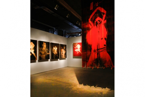 """Skylar Fein's """"Remember the Upstairs Lounge"""" acquired by the New Orleans Museum of Art"""