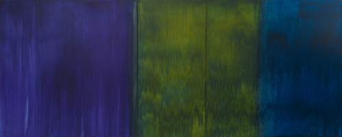 'Southern Abstraction' is a compelling view of a provocative art form