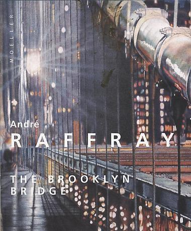 André Raffray The Brooklyn Bridge