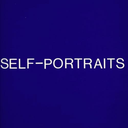 Contemporary Self Portraits catalogue cover