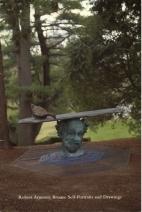 Robert Arneson: Bronze Self-Portraits