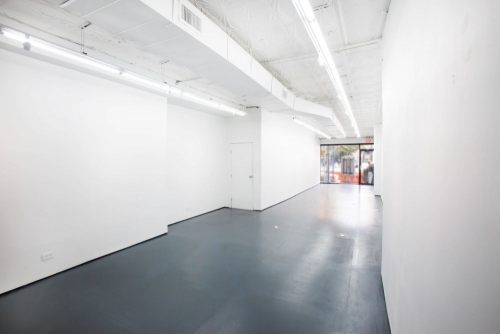Geary moves to 208 Bowery
