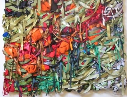 ARTE FUSE: Vadis Turner Fabricates Perfection