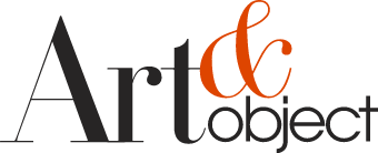 Art and Object Logo