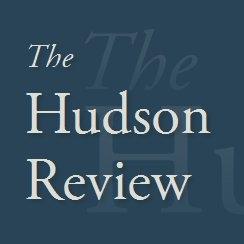 Image of Hudson Review Logo