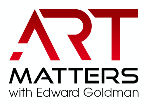 Image of Art Matters Logo