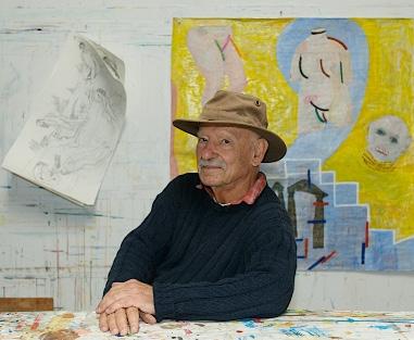 Charles Garabedian [1923 - 2016]