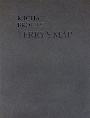 Michael Brophy: Terry's Map