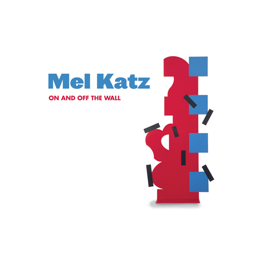 Mel Katz Hallie Ford catalog