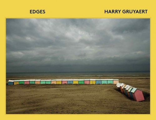 Harry Gruyaert - Edges - Thames & Hudson - 2019