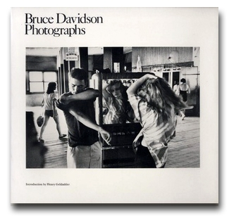 Bruce Davidson - Photographs - Howard Greenberg Gallery - Agrinde Publications - 1978