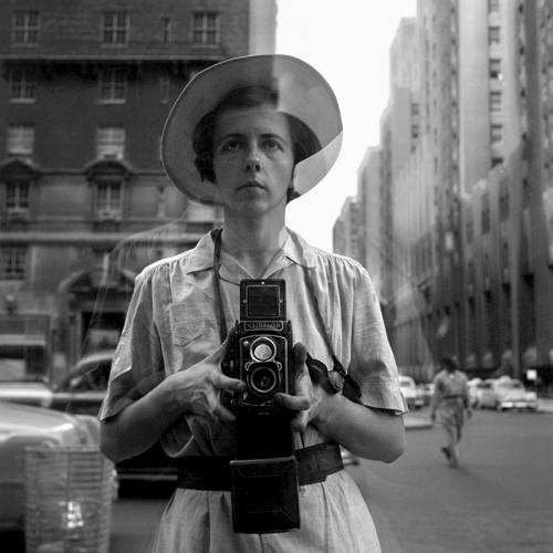 Vivian Maier: Street Photographer at Sala San Benito - Villadolid, Spain