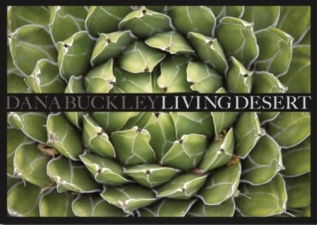 Dana Buckley - Living Desert - Howard Greenberg Gallery